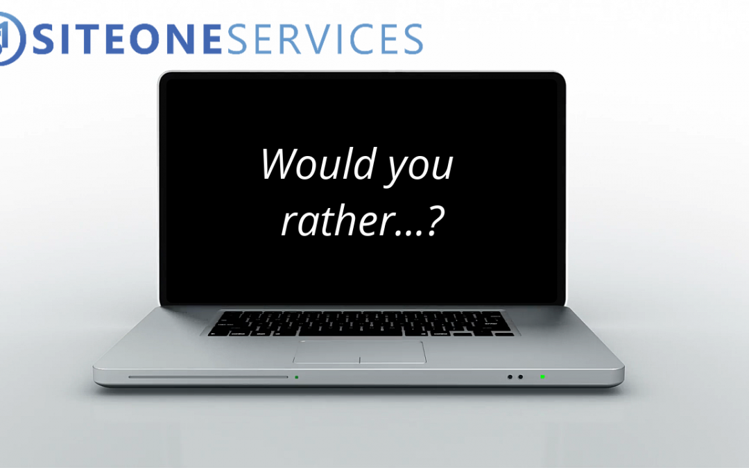 Would you rather have frustrated homeowners or happy ones that give great referrals?